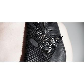 vesta dámská PUNK RAVE - Steampunk Spikes