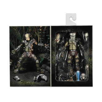 figurka Predator - Jungle Hunter