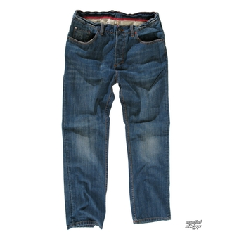kalhoty pánské (jeansy) GLOBE - Coverdale Jean - Dirty Wood - 2