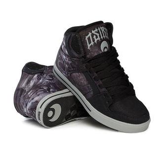 boty dětské OSIRIS - Clone - Huit/Battle, OSIRIS