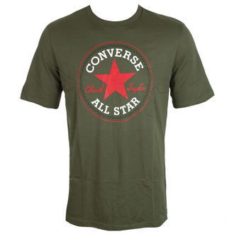 tričko pánské CONVERSE - CORE CHUCK PATCH, CONVERSE