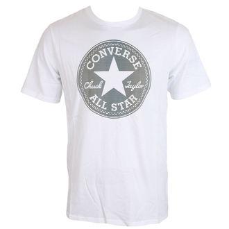 tričko pánské CONVERSE - Lenticular Chuckpatch, CONVERSE