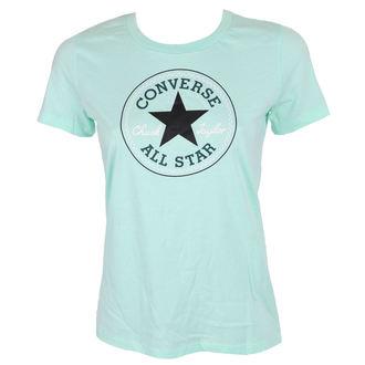 tričko dámské CONVERSE - CORE SOLID CHUCK PATCH, CONVERSE