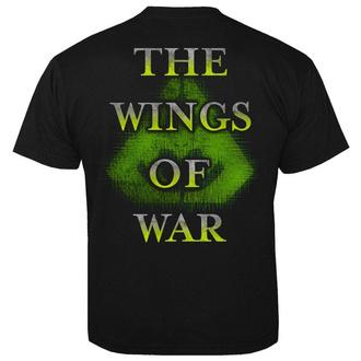 tričko pánské OVERKILL - The wings of war - NUCLEAR BLAST, NUCLEAR BLAST, Overkill