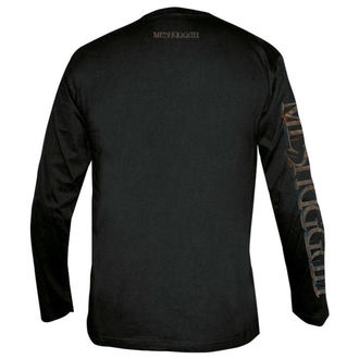 tričko pánské s dlouhým rukávem MESHUGGAH - Head - NUCLEAR BLAST, NUCLEAR BLAST, Meshuggah
