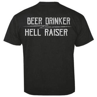 tričko pánské KORPIKLAANI - Beer drinker - NUCLEAR BLAST - 27681_ TS