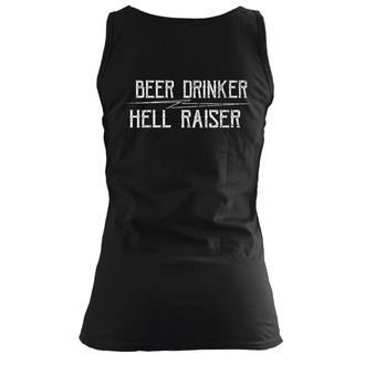 tílko dámské KORPIKLAANI - Beer drinker - NUCLEAR BLAST, NUCLEAR BLAST, Korpiklaani