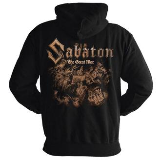 mikina pánská SABATON - TGW Hatching - NUCLEAR BLAST, NUCLEAR BLAST, Sabaton