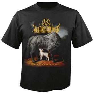 tričko pánské THY ART IS MURDER - Dear desolation - NUCLEAR BLAST
