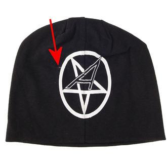 kulich Anthrax - Logo - RAZAMATAZ - POŠKOZENÝ, RAZAMATAZ, Anthrax