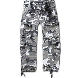 kalhoty pánské BRANDIT - Pure Vintage Trouser Urban - 1003/15