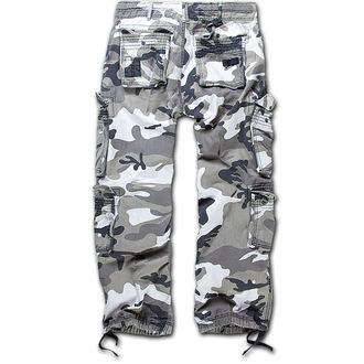 kalhoty pánské BRANDIT - Pure Vintage Trouser Urban