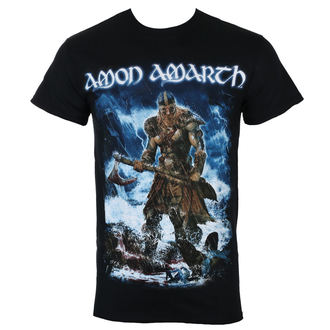 tričko pánské AMON AMARTH - JOMSVIKING - FALL TOUR 2016 - JSR, Just Say Rock, Amon Amarth