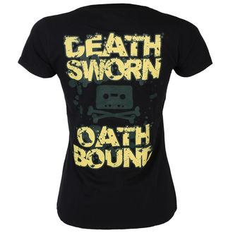 tričko dámské Alestorm - Deathsworn - ART WORX, ART WORX, Alestorm