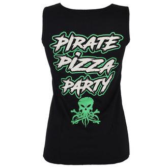 tílko dámské Alestorm - Pirate Pizza Party - ART WORX, ART WORX, Alestorm