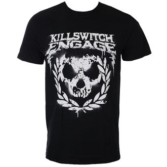 tričko pánské Killswitch Engage - Skull Spraypaint - ROCK OFF, ROCK OFF, Killswitch Engage