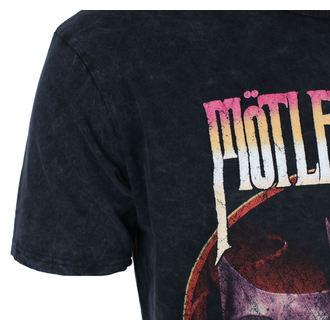tričko pánské Mötley Crüe - Theatre of Pain - ROCK OFF, ROCK OFF, Mötley Crüe