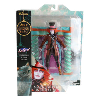 figurka Alice in Wonderland - Alice Through the Looking Glass - Red Hatter - POP!, POP