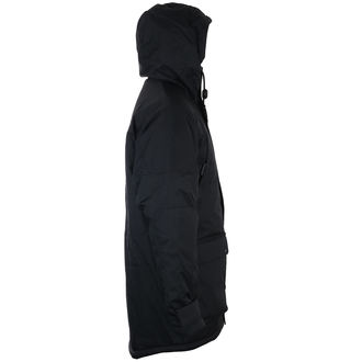 bunda pánská zimní VANS - MCCORMICK - Black