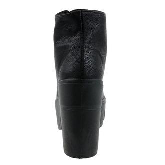 boty dámské ALTERCORE - Roca - PU Black - ALT015