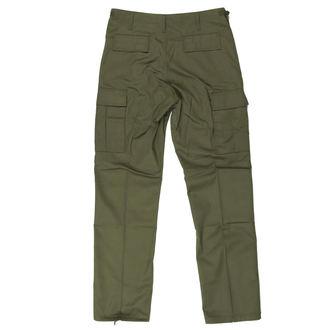 kalhoty pánské SURPLUS - HOSE - OLIV, SURPLUS