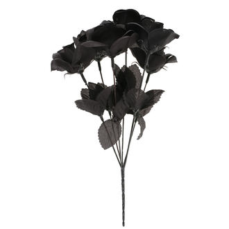 růže BLACK ROSES BRANCH