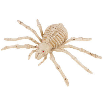 dekorace SPIDER SKELETON
