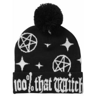 kulich KILLSTAR - 100% Witch - Black - KSRA004015
