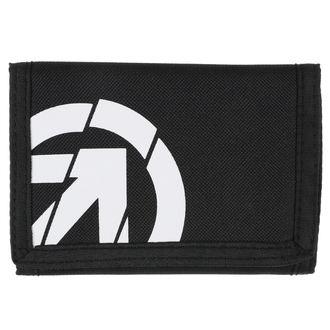 peněženka MEATFLY - Gimp - D Black, MEATFLY