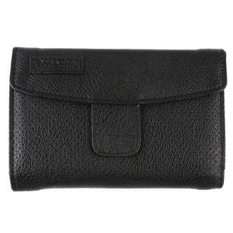 peněženka MEATFLY - Mia Ladies - Black, MEATFLY