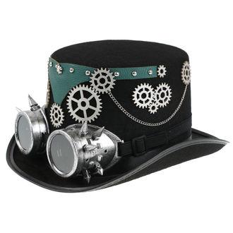 klobouk ZOELIBAT - Steampunk, ZOELIBAT