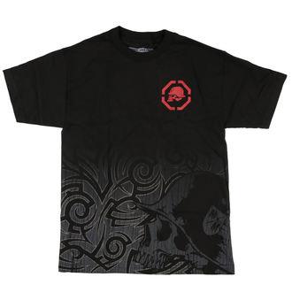 tričko pánské METAL MULISHA - CRATE, METAL MULISHA