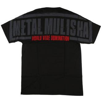 tričko pánské METAL MULISHA - PRINT, METAL MULISHA