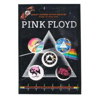 placky Pink Floyd - RAZAMATAZ, RAZAMATAZ, Pink Floyd