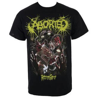 tričko pánské Aborted - RAZAMATAZ, RAZAMATAZ, Aborted