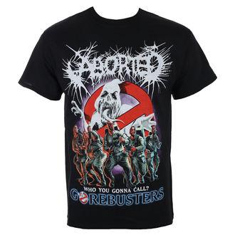 tričko pánské Aborted - RAZAMATAZ
