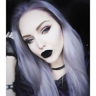 make-up MANIC PANIC - Virgin, MANIC PANIC