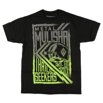 tričko pánské METAL MULISHA - THRILL