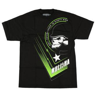 tričko pánské METAL MULISHA - STRETCH, METAL MULISHA
