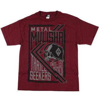 tričko pánské METAL MULISHA - THRILL, METAL MULISHA