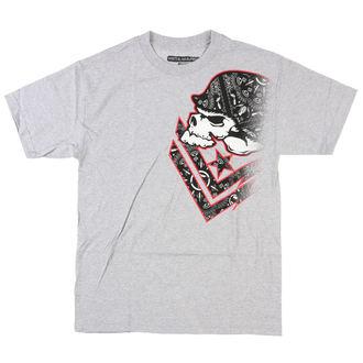 tričko pánské METAL MULISHA - GUARD, METAL MULISHA