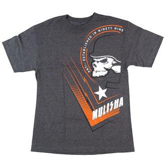 tričko pánské METAL MULISHA - STRETCH