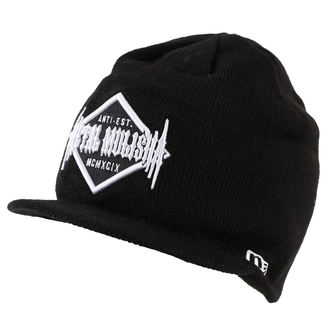 kulich METAL MULISHA - BAGGED VISOR, METAL MULISHA
