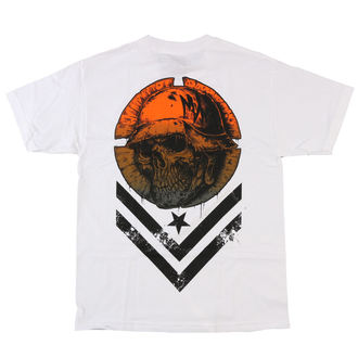 tričko pánské METAL MULISHA - WICKED, METAL MULISHA
