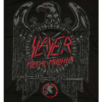 tričko pánské METAL MULISHA - EAGLE SLAYER