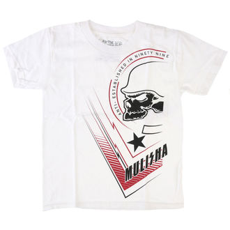 tričko dětské METAL MULISHA - STRETCH, METAL MULISHA