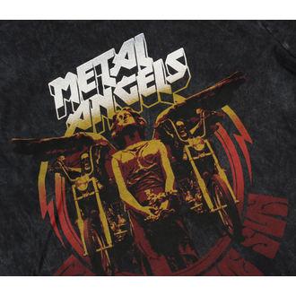 tričko dámské METAL MULISHA - ANGELS WASHED