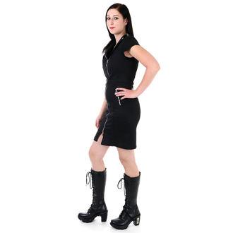 šaty dámské DR FAUST - Abigail Midi