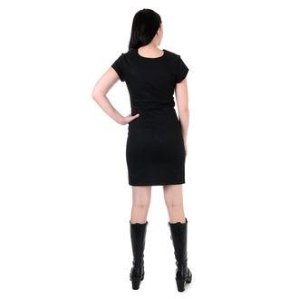 šaty dámské DR FAUST - Abigail Midi - DR023