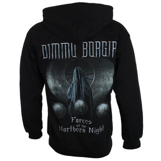 mikina pánská DIMMU BORGIR - Forces of the northern night - NUCLEAR BLAST, NUCLEAR BLAST, Dimmu Borgir